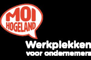 Moi Hogeland Werkplekken voor Ondernemers