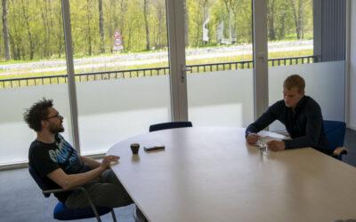 Een juridische applicatie concreet maken bij MOI Hogeland
